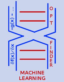 optfinderML logo
